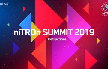 トロン(TRX)初のブロックチェーンサミット「niTROn SUMMIT 2019」開催