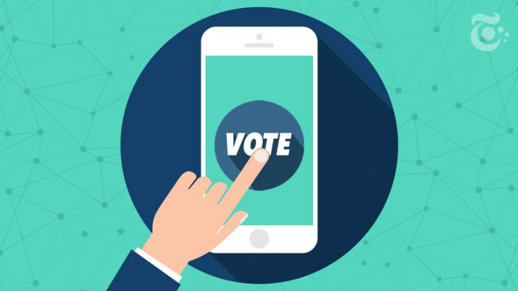 ブロックチェーンで信頼できる「オンライン投票システム」開発へ|韓国政府