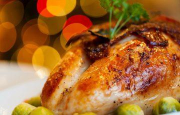 ブロックチェーンで「クリスマスチキン」に安心と信頼を|食品大手Cargill