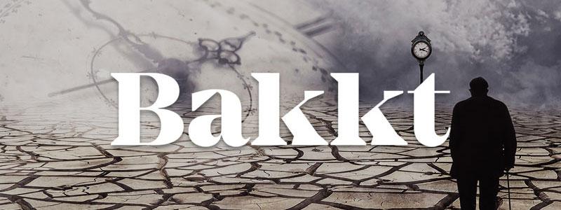 Bakkt-time