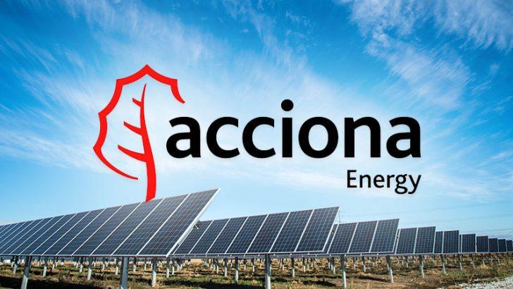 ブロックチェーンで再生可能エネルギーの起源を証明:スペイン・ACCIONA Energy