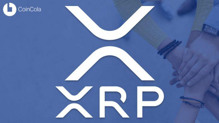 香港の仮想通貨取引所「CoinCola」リップル(Ripple/XRP)の取り扱い開始