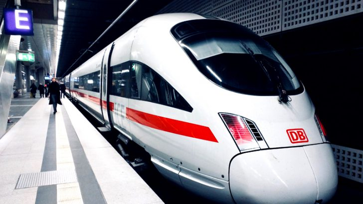 ドイツ鉄道:ブロックチェーンで関連サービスの「トークン化」を検証