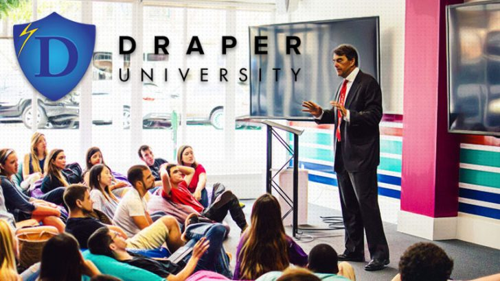 仮想通貨業界で成功を目指す若者を支援|伝説の投資家による「起業家教育プログラム」
