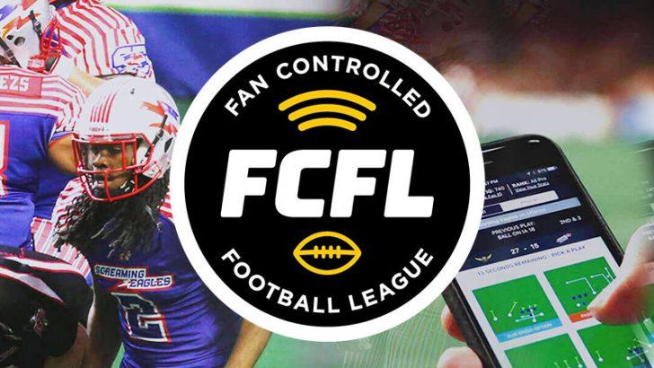 ファン主導型アメフトリーグ「FCFL」にNFLスターが参加|ブロックチェーンでチーム運営
