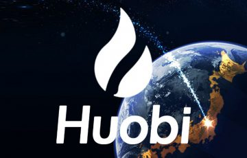 リップル(XRP)プレゼントキャンペーン開催「Huobi JAPAN」が新規口座開設の受付開始