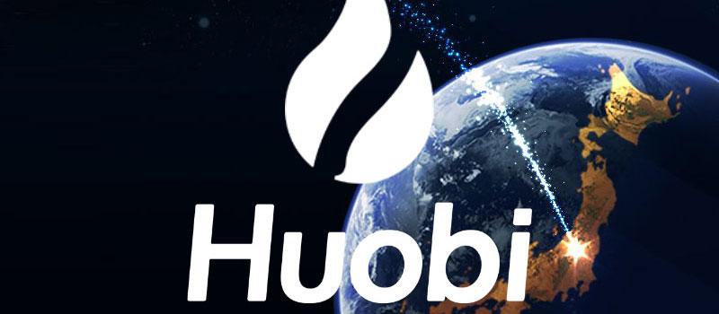 Huobi-Japan