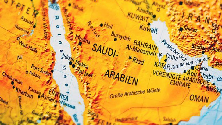 中東二国の中央銀行が仮想通貨を「共同開発」サウジアラビア・アラブ首長国連邦