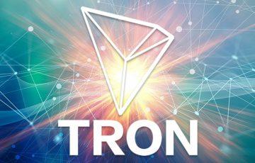 トロン(TRON/TRX)上場!グローバル仮想通貨取引所「2社」が取り扱いを発表