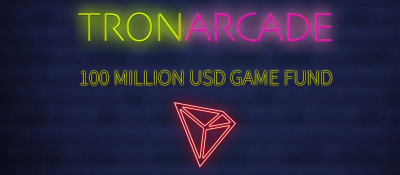 TRON-Arcade
