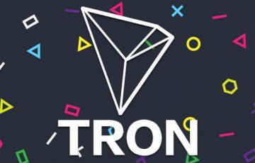 TRON Arcade:日本のブロックチェーンゲーム投資会社「gumi Cryptos」と提携