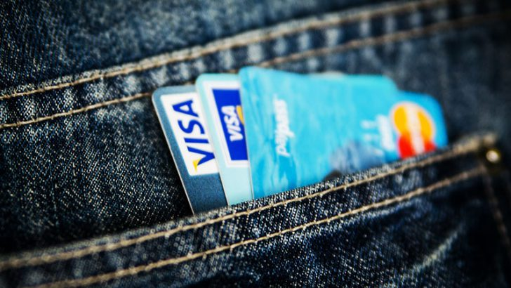 VISA:リップル社と提携する金融サービス会社「Earthport」を買収