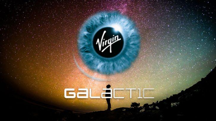 ビットコインで宇宙旅行できる日も遠くない「Virgin Galactic」が有人飛行テストに成功