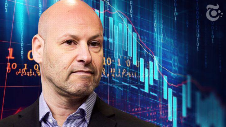 仮想通貨市場「低迷」の原因を指摘|イーサリアム共同設立者:Joseph Lubin