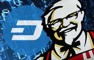 仮想通貨DASHが「ケンタッキーフライドチキン(KFC)」で利用可能に:ベネズエラ