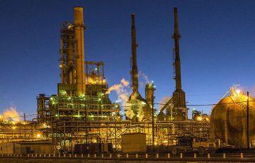 石油・ガスの生産情報をブロックチェーン管理|アブダビ国営会社とIBMがテストに成功