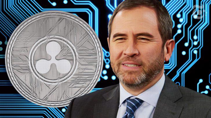 仮想通貨XRPは「BTC・ETH」以上に分散化されている|Ripple CEO:Brad Garlinghouse