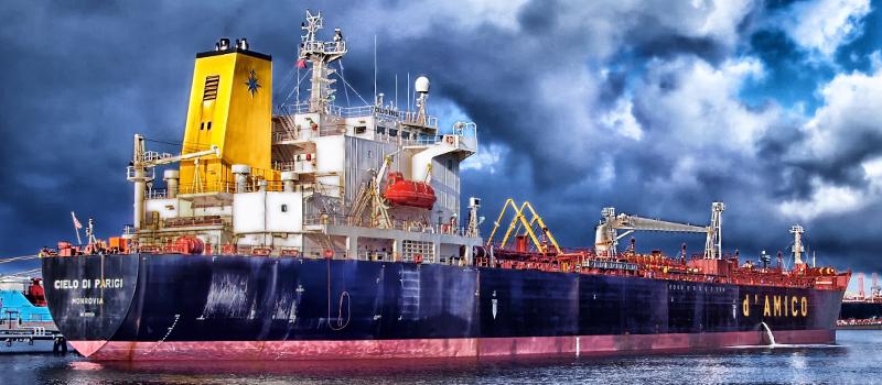 IBMと海運大手マースク、貿易業にブロックチェーン技術を導入