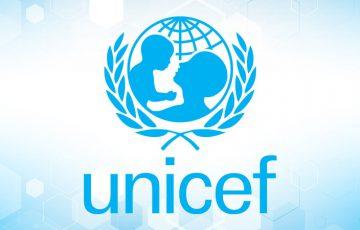 国際問題解決に向けブロックチェーン企業6社に「10万ドル」を投資|UNICEF