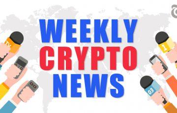 ブロックチェーン・暗号資産ニュース週間まとめ|2021年5月2日〜8日