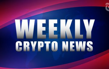 暗号資産ニュース週間まとめ|2019年5月26日〜6月1日