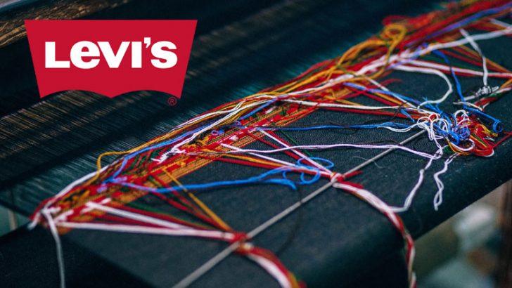 Levi's:ブロックチェーンベースの「労働安全衛生マネジメントシステム」導入へ