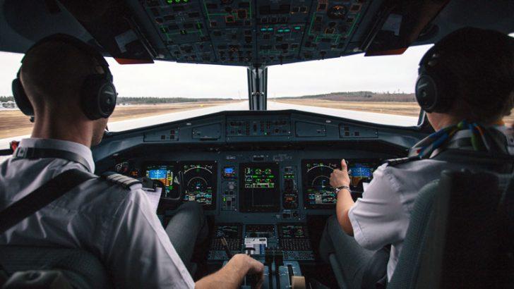 ブロックチェーンで「データ通信」の安全性確保|航空管制業務への活用を検討:NASA