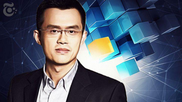 ゲーム産業のブロックチェーン技術採用「遅かれ早かれ現実に」BINANCE CEO