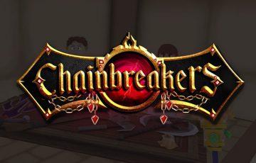 ブロックチェーンゲーム「Chainbreakers」限定ユニット配布キャンペーン:本日開催