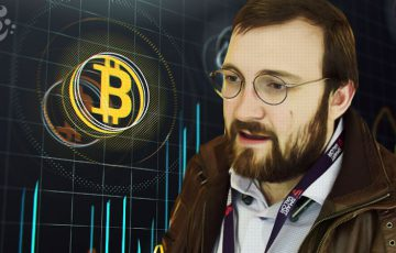 仮想通貨の最高値「11年後」に|機関投資家がポイント:CARDANO創設者