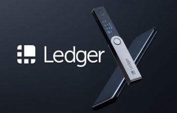仮想通貨ハードウォレット「Ledger nano X」登場|モバイルアプリにBluetooth接続可能