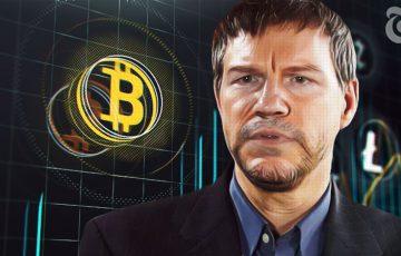 仮想通貨は将来、金を超える「価値の保存手段」に:Nick Szabo