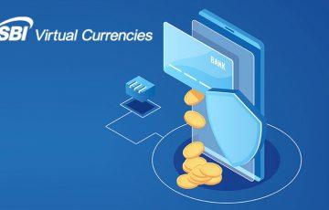 SBIバーチャル・カレンシーズ「仮想通貨の送付サービス」開始|資産管理をより安全に