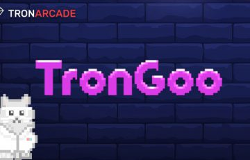 人気のDAppsゲーム「EtherGoo」がトロン(TRON/TRX)ブロックチェーン上に移行