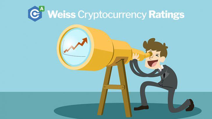 Weiss Ratings:2019年の仮想通貨市場予測「7選」を公開|XRPが時価総額1位に?