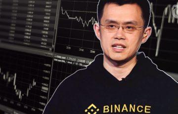 ビットコイン(BTC)の価格下落「行き過ぎている」と指摘:BINANCE CEO