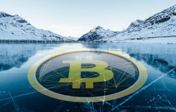 仮想通貨市場:近い将来「核の冬」に突入する可能性|Civic CEO ヴィニー・リンガム