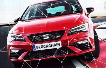 スペイン最大の自動車メーカー「SEAT」がブロックチェーン・コンソーシアムに参加