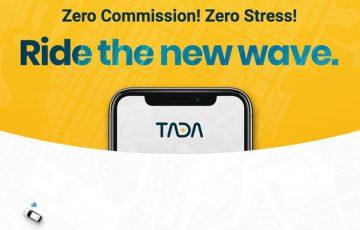 ブロックチェーンベースの配車アプリ「TADA」ベトナム・カンボジアに事業拡大