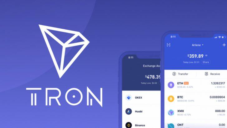 仮想通貨ウォレットアプリ「BitKeep」がTRON(TRX)に対応|トークンやDAppsもサポート
