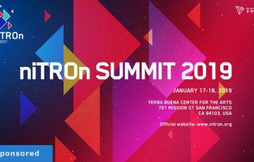 トロン(TRX)は「niTROn SUMMIT」でDAppの発展をサポートし、開発環境を再構築する