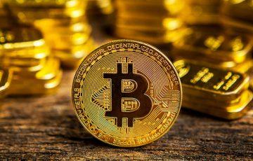 ビットコインと金、等価値なら「1BTC=740万円」に|過小評価される理由とは