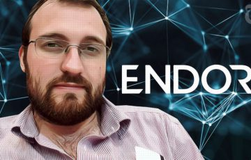 Charles Hoskinson:人工知能(AI)を用いた未来予測プロジェクト「Endor」に参加