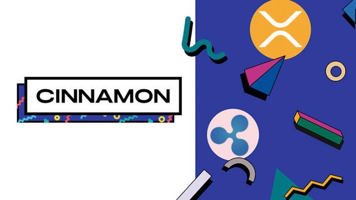リップル(XRP)で動画コンテンツを収益化|ストリーミングサービス「Cinnamon」公開へ