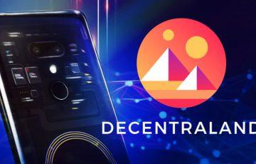 ブロックチェーンスマホ「Exodus 1」がDecentralandと協力|仮想不動産も管理可能に