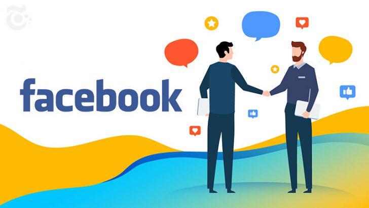 Facebook:ブロックチェーン企業「Chainspace」を買収|研究チームをさらに強化