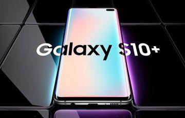 仮想通貨ウォレット機能搭載「Galaxy S10」新型スマホの詳細情報を公開:SAMSUNG