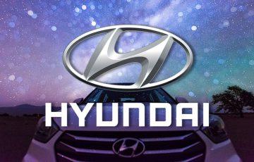 Hyundai(現代自動車)ブロックチェーン活用に向け「IBM」と提携|金融取引の効率化へ