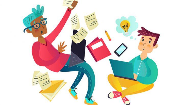 ブロックチェーンで「学習履歴・成績証明管理」外国人留学生の教育を支援:SONY×富士通