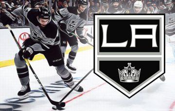 LA Kings(NHL)ブロックチェーン活用した「グッズ販売プラットフォーム」を発表